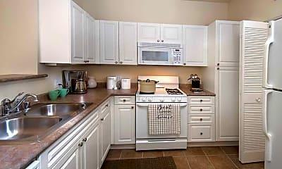 Kitchen, Avalon Simi Valley, 1