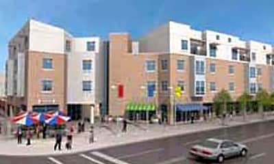 The Residences at DeSales Plaza, 1