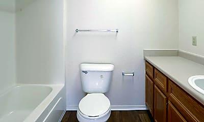 Bathroom, ChapelRidge Benton, 2