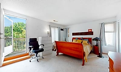 Living Room, 42 Fresh Pond Place, Unit 1, 0