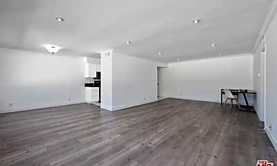 Living Room, 4487 Colbath Ave 208, 0