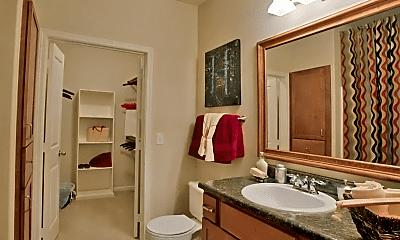 Bathroom, 6541 Shady Brook Ln, 1