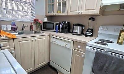 Kitchen, 10850 W Flagler St, 1