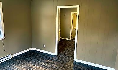 Bedroom, 106 Tremont St, 1