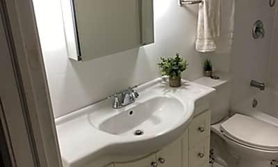 Bathroom, Deming and Clark, 2