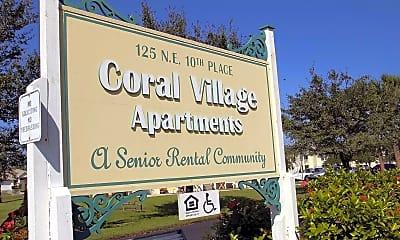 Coral Village, 0