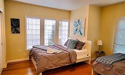 Bedroom, 2148 The Alameda, 2