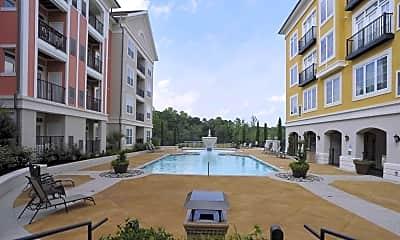 Pool, The Villagio, 0