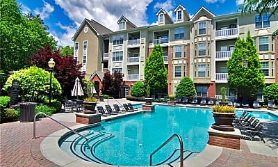 Pool, 3206 Westchester Ridge NE, 0
