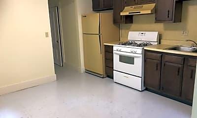 Kitchen, 98 Main St, 1
