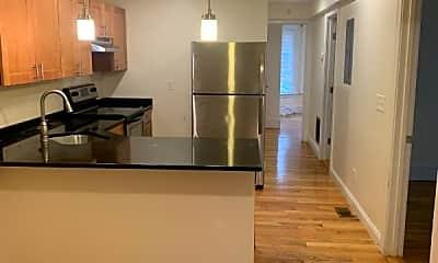 Kitchen, 68 Hall St, 0