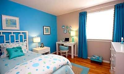 Bedroom, Aden Park & Glenway Green, 2