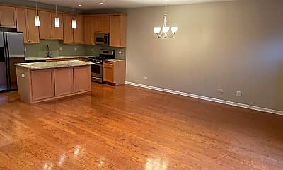 Kitchen, 1418 S Halsted St, 1