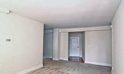 Living Room, 3055 16th St NW, 2
