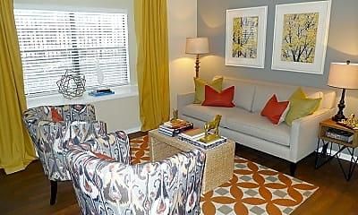 Living Room, Timber Creek, 0
