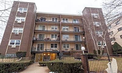 Building, 1330 W Fargo Ave, 0
