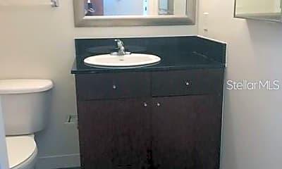 Bathroom, 111 E Washington St 15, 2