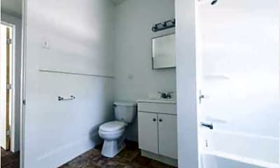 Bathroom, 41-53 E 156th Street, 2