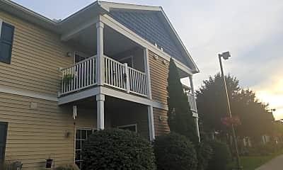Seneca Place Apartments, 2