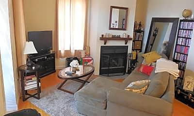 Living Room, 26 Millmont St, 0