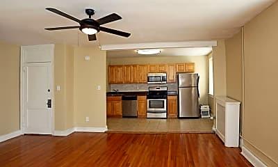 Living Room, 121 W Tulpehocken St, 1