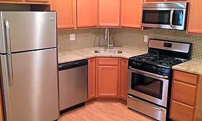 Kitchen, 31st & Hamilton Street, 1