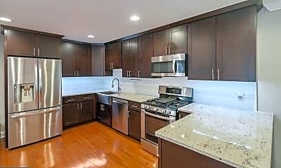 Kitchen, 1020 S 2nd St 4, 1