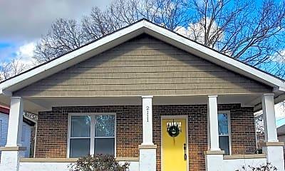 Building, 2111 Oak St., 0