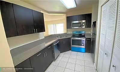 Kitchen, 3417 NW 44th St 104, 1