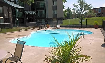 Garden View Apartments, 1