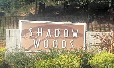 Shadow Woods, 1