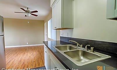 Kitchen, 3940 Oregon St, 1