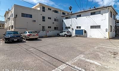 Building, 134 N Adams St, 2