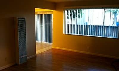 Living Room, 136 Carlton Ave, 0