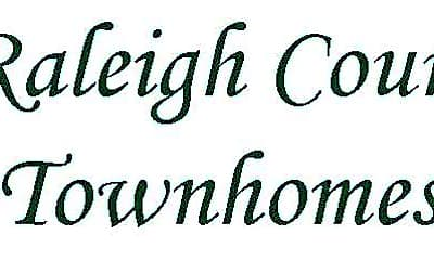 Raleigh Court Townhomes, 2
