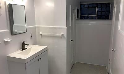 Bathroom, 227 E Spencer Ct, 2