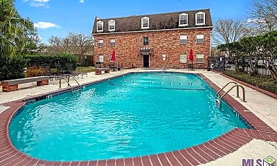 Pool, 4735 Government St 316, 0