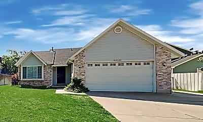 Building, 2785 W 5350 S, 0