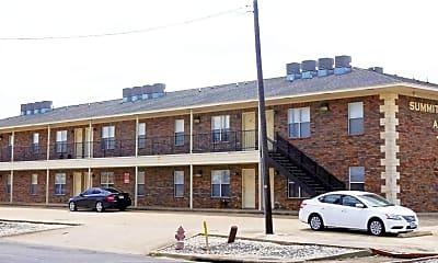 Building, 411 E Central Texas Expy, 0