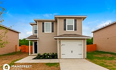 Building, 3143 Begonia Bend, 0