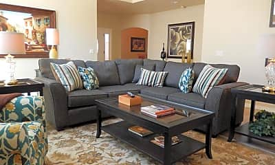 Living Room, 150 N Lakeview Blvd 19, 1