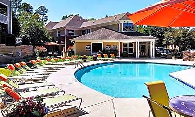 Pool, The Ashton, 0