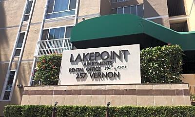 Lakepointe, 1