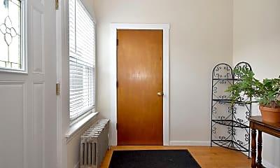 Bedroom, 6461 N Newark Ave 2, 1