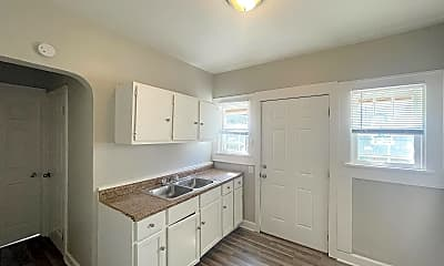 Kitchen, 1933 Adams St, 0