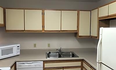 Kitchen, 502 W Green St, 1