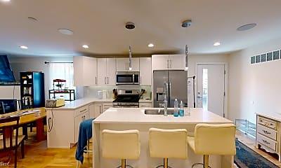 Kitchen, 1013 S 12th St, 1