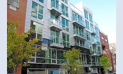 Building, 132-15 41st Ave 3C, 0