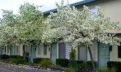 Anchor Square Townhomes, 1