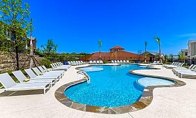 Pool, The Mansions at Lakeway, 0